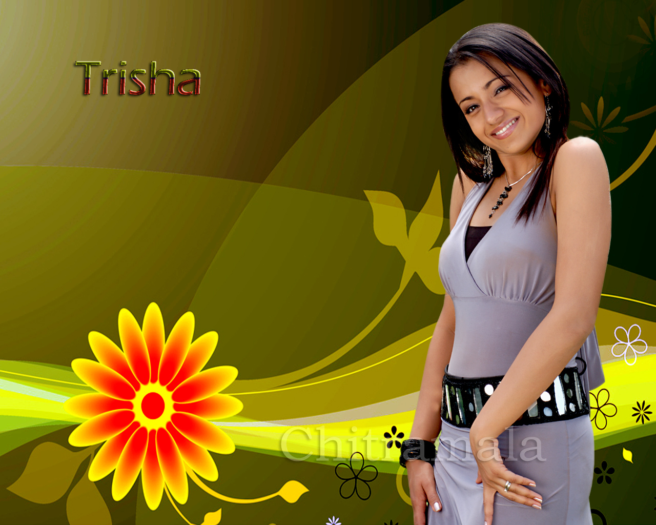 trisha | welcome to jai's blog